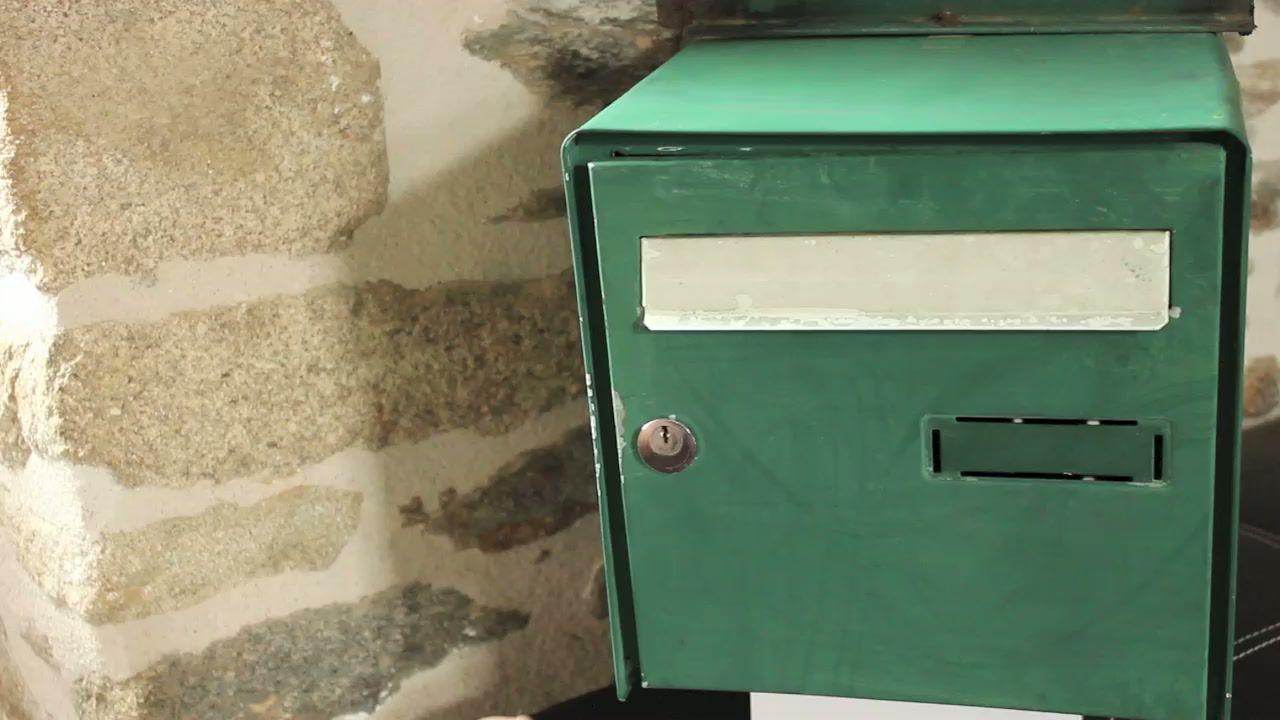 Méthodes à Suivre Pour Ouvrir Une Boite Aux Lettres Sans Clefs